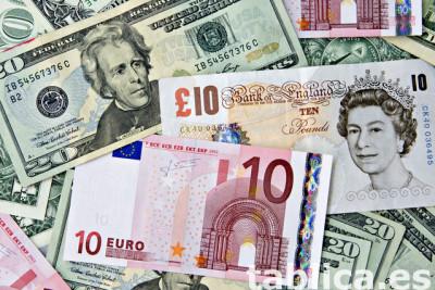 Uzyskaj pozyczki osobiste od 5 000 do 550 000 PLN / EURO
