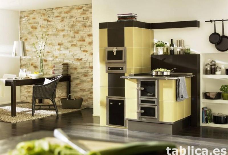 Piec kuchenny-tradycja, prestiż i nowoczesność. 10