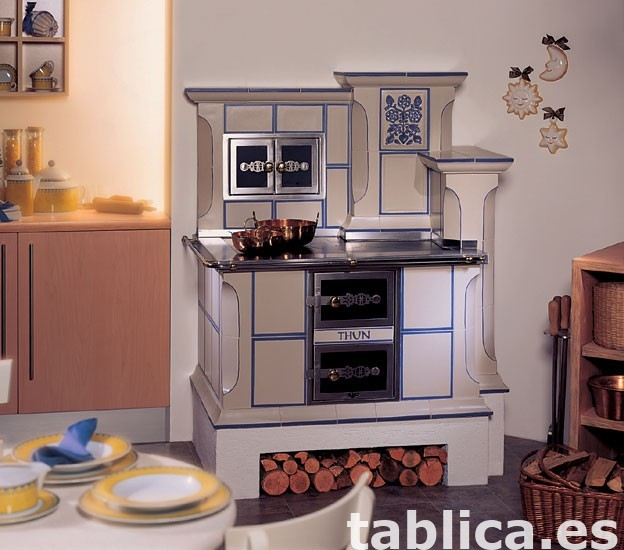 Piec kuchenny-tradycja, prestiż i nowoczesność. 23