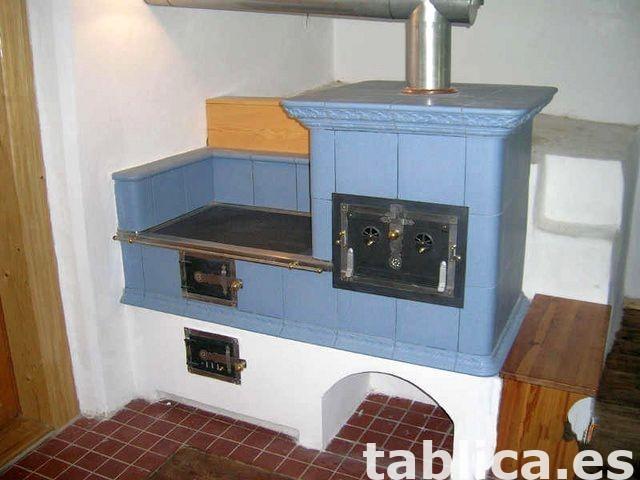 Piec kuchenny-tradycja, prestiż i nowoczesność. 26