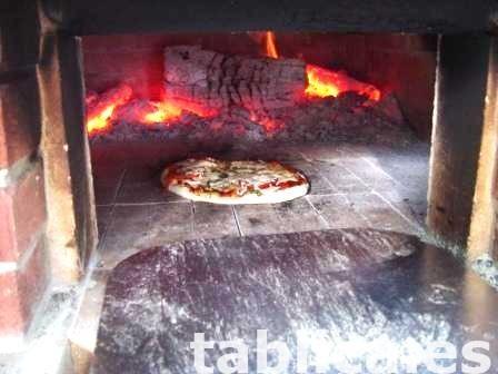 Piec kuchenny-tradycja, prestiż i nowoczesność. 38