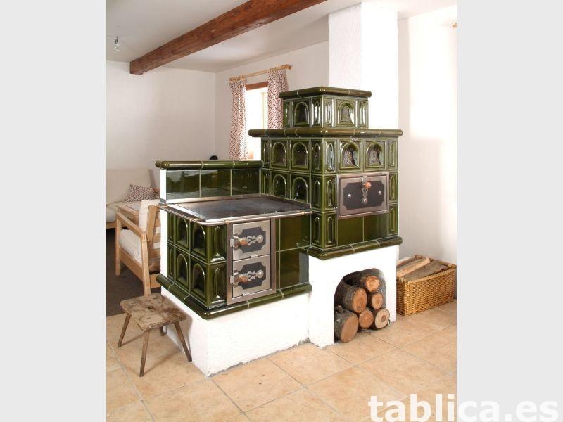 Piec kuchenny-tradycja, prestiż i nowoczesność. 39