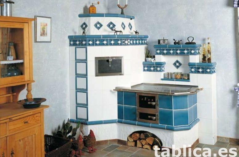 Piec kuchenny-tradycja, prestiż i nowoczesność. 57