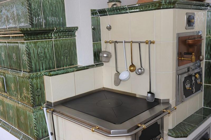 Piec kuchenny-tradycja, prestiż i nowoczesność. 4