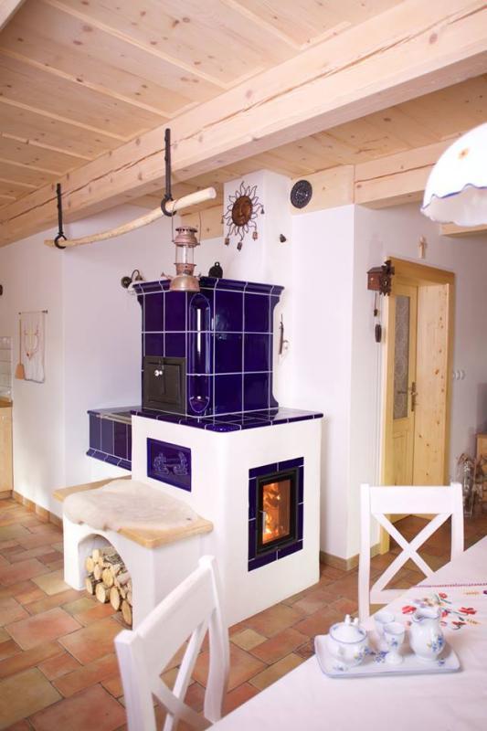 Piec kuchenny-tradycja, prestiż i nowoczesność. 7