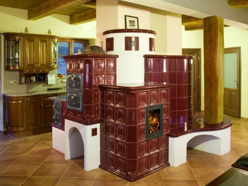 Piec kuchenny-tradycja, prestiż i nowoczesność. 9