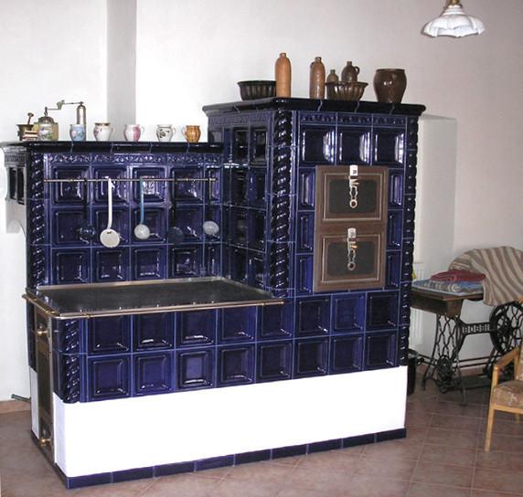 Piec kuchenny-tradycja, prestiż i nowoczesność. 22
