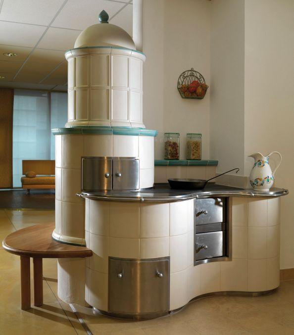 Piec kuchenny-tradycja, prestiż i nowoczesność. 42