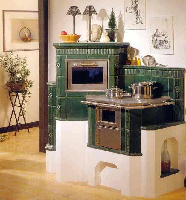 Piec kuchenny-tradycja, prestiż i nowoczesność. 51