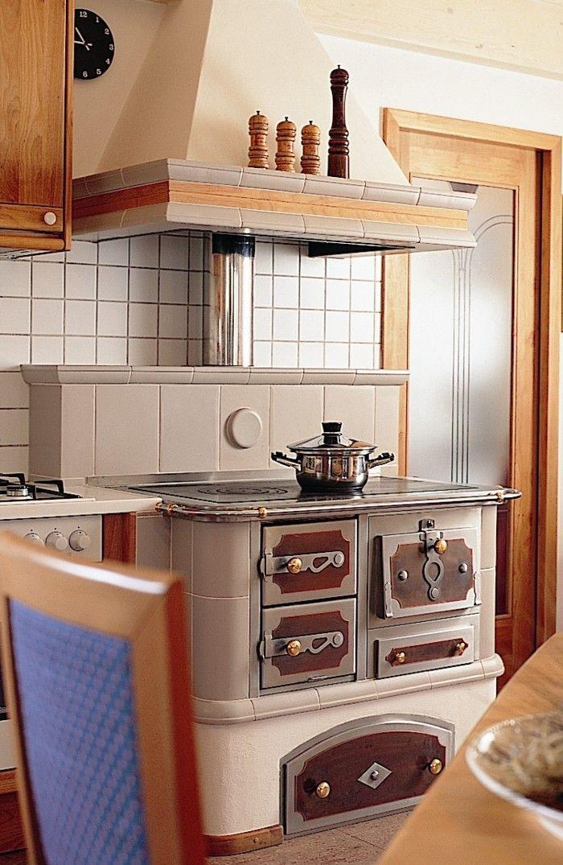 Piec kuchenny-tradycja, prestiż i nowoczesność. 53