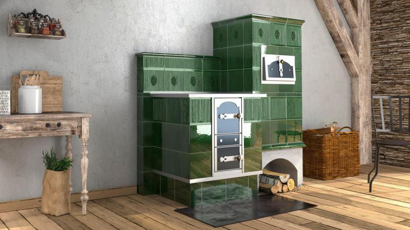 Piec kuchenny-tradycja, prestiż i nowoczesność. 61