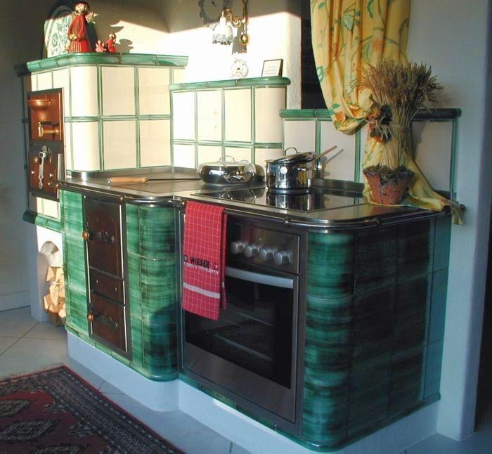Piec kuchenny-tradycja, prestiż i nowoczesność. 64