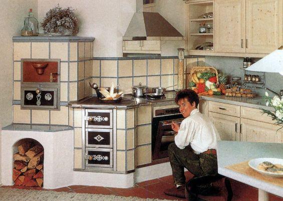 Piec kuchenny-tradycja, prestiż i nowoczesność. 65
