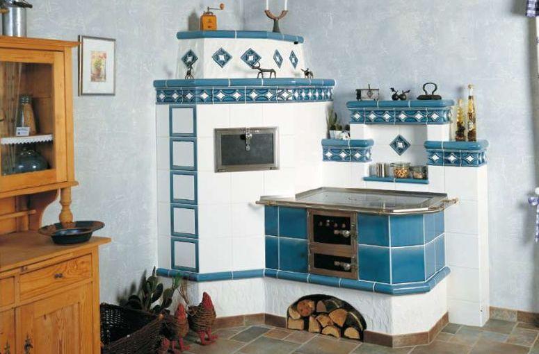 Piec kuchenny-tradycja, prestiż i nowoczesność. 80