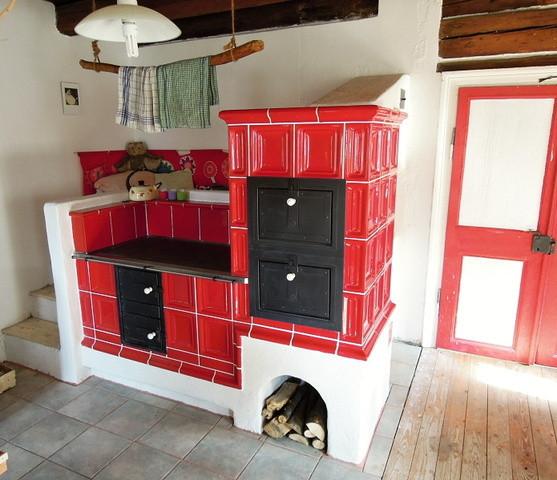 Piec kuchenny-tradycja, prestiż i nowoczesność. 82