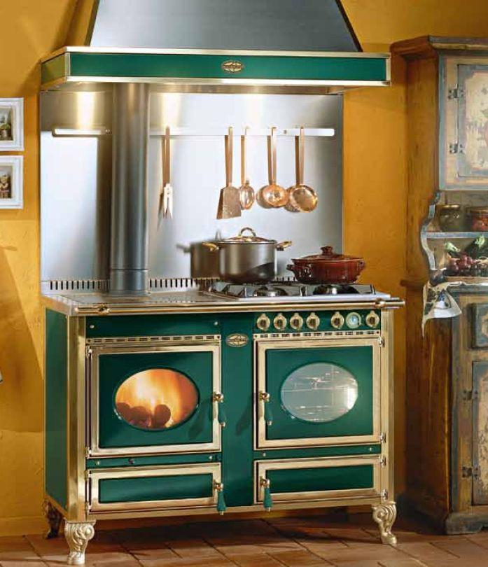 Kuchnie węglowe, na drewno, pellety, piecyki, kominki 103