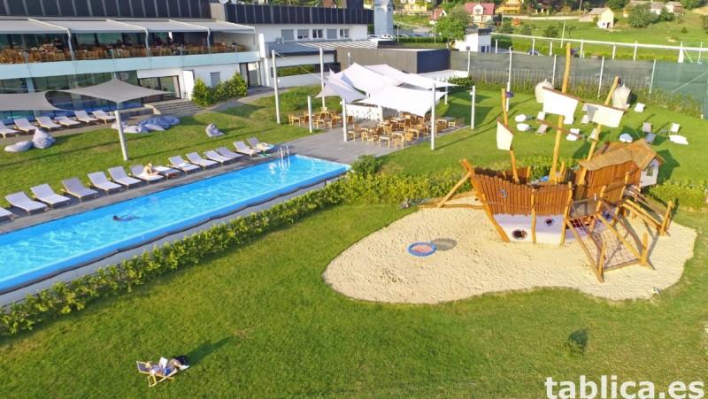 Apartament Słoneczny*19 z atrakcjami Lemon Resort SPA. 14
