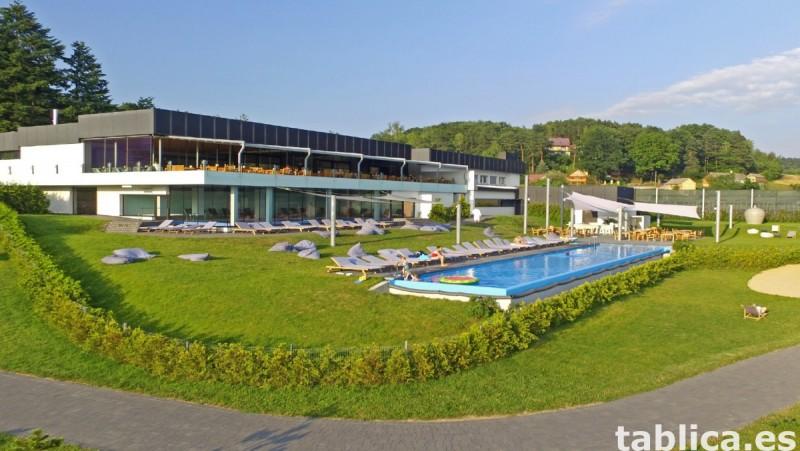 Domek Słoneczny*19 z atrakcjami Lemon Resort SPA, nad Jezior 4