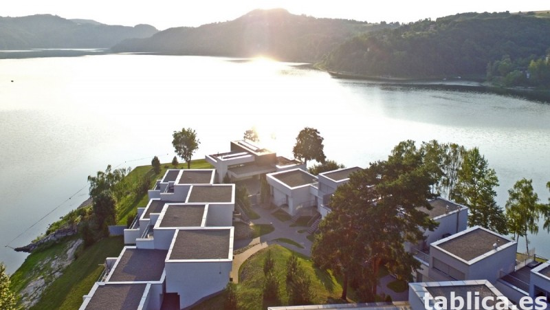Domek Słoneczny*19 z atrakcjami Lemon Resort SPA, nad Jezior 8