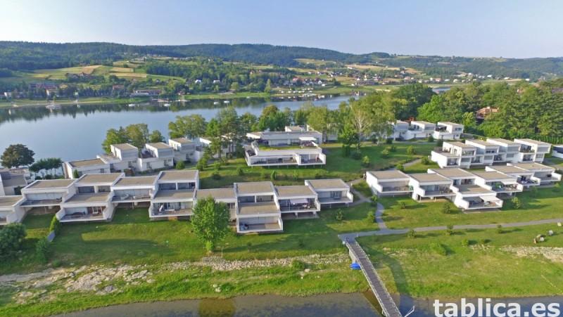 Domek Słoneczny*19 z atrakcjami Lemon Resort SPA, nad Jezior 10