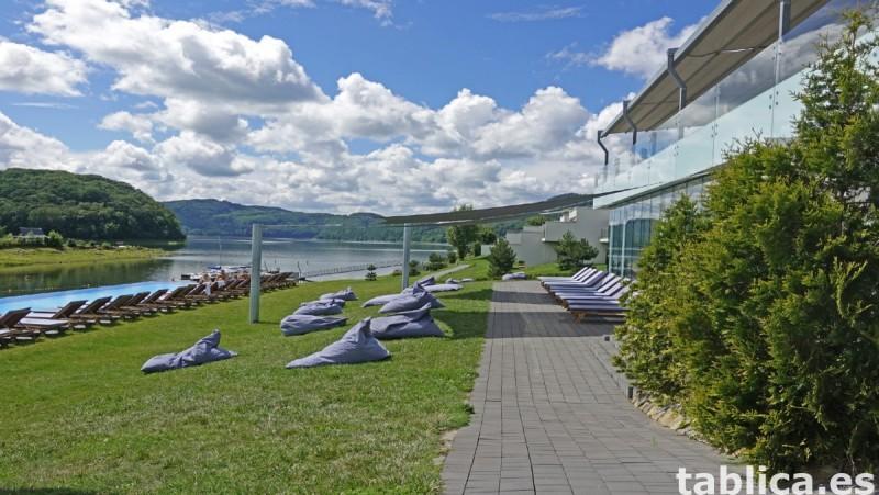 Domek Słoneczny*19 z atrakcjami Lemon Resort SPA, nad Jezior 12