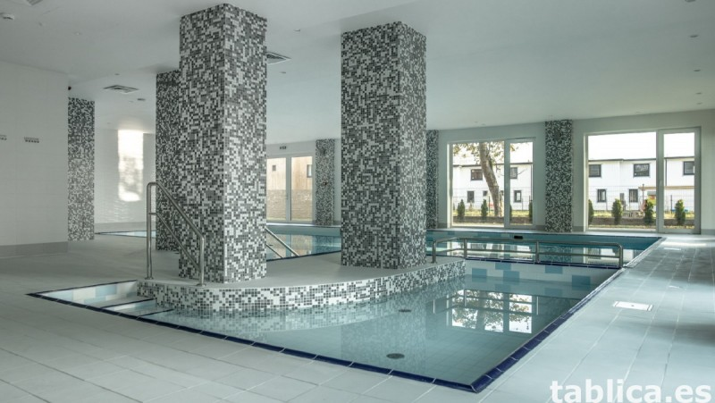 Apartament Mielno-Holiday*401, nad samym morzem. 1