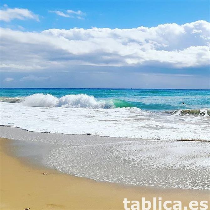 Wakacje pod słońcem – Costa Blanca, to California Europy... 8