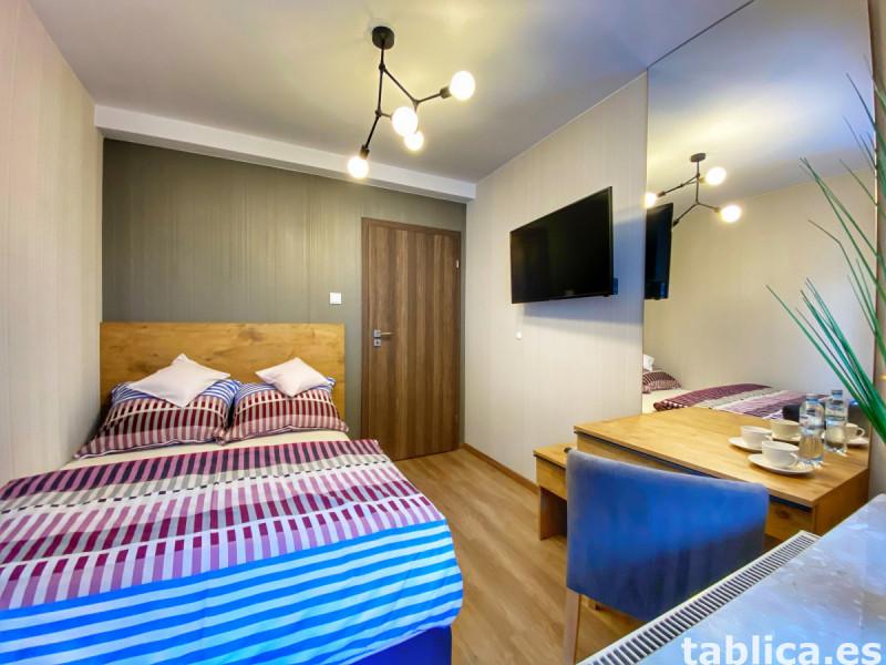 Kurort Kozubnik-Apartament*33. 6