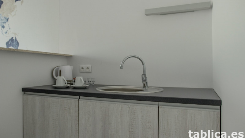 Apartament Mielno-Holiday*401, nad samym morzem. 15