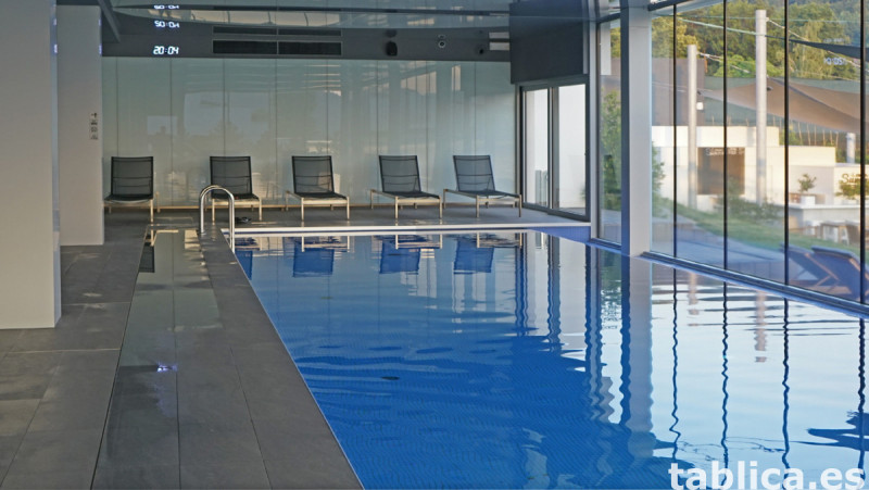 Apartament Słoneczny*19 z atrakcjami Lemon Resort SPA. 1