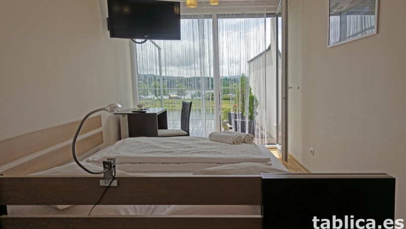 Apartament Słoneczny*19 z atrakcjami Lemon Resort SPA. 11