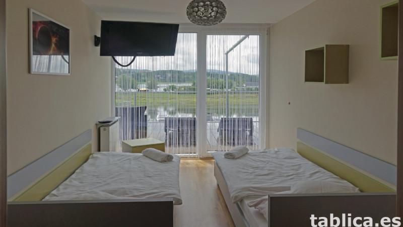Apartament Słoneczny*19 z atrakcjami Lemon Resort SPA. 15