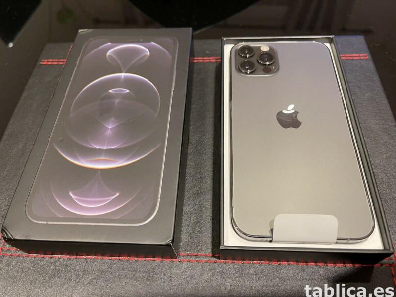 Apple iPhone 12 Pro = 500euro, iPhone 12 Pro Max = 550euro 0