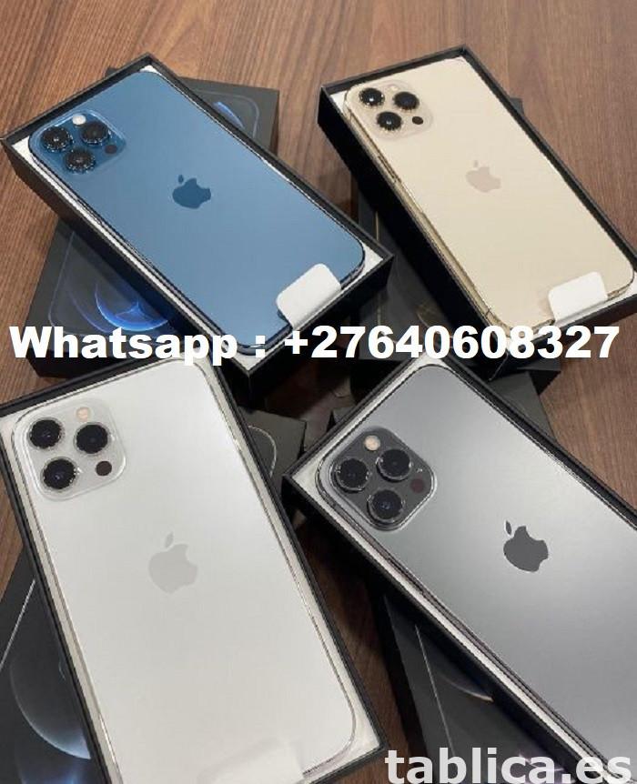 Apple iPhone 12 Pro = 500euro, iPhone 12 Pro Max = 550euro 3