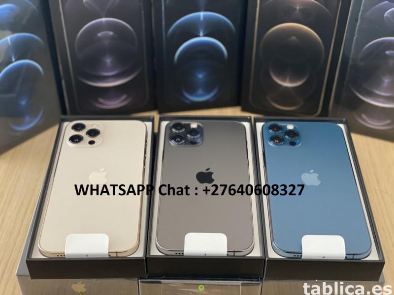 Apple iPhone 12 Pro = €500EUR, iPhone 12 Pro Max = €550EUR 0