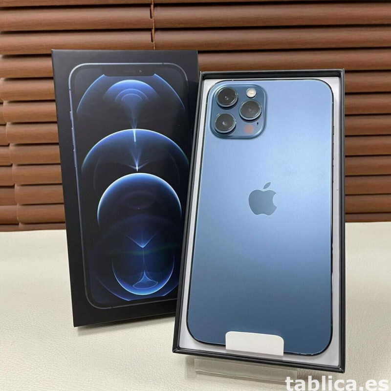 Apple iPhone 12 Pro = €500EUR, iPhone 12 Pro Max = €550EUR 2