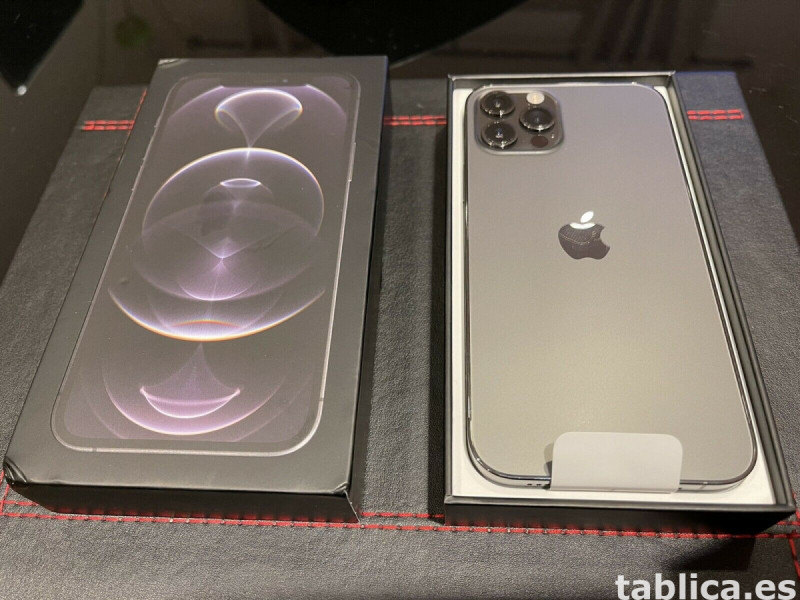Apple iPhone 12 Pro = €500EUR, iPhone 12 Pro Max = €550EUR 3