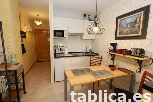 Costa Blanca. Wymarzone wakacyjne mieszkanie dla 2 osób. 4