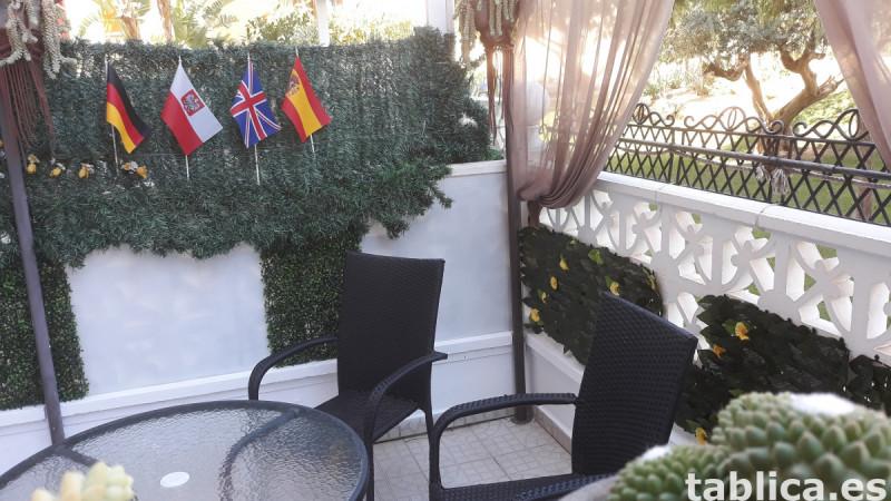 Uwaga! > Zimowanie w słonecznej Hiszpanii w bardzo dobrej ce 3